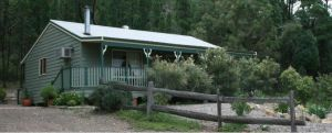 Carellen Holiday Cottages - Accommodation Kalgoorlie