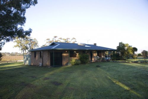Talga Vines Vineyard Escape - Accommodation Kalgoorlie