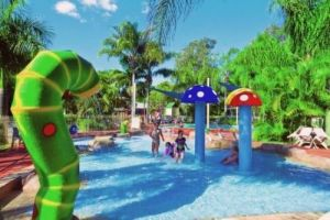 BIG4 Forster Tuncurry Great Lakes Holiday Park - Accommodation Kalgoorlie