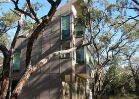 Aquila Eco Lodges - Accommodation Kalgoorlie