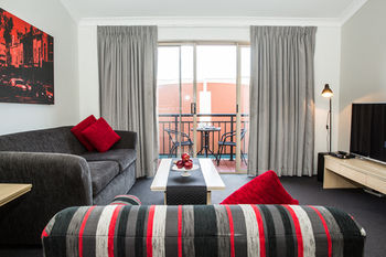 Adara Hotels Apartments - Accommodation Kalgoorlie