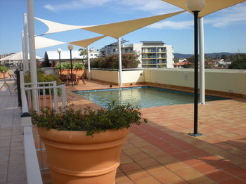 Waldorf The Entrance Serviced Apartments - Accommodation Kalgoorlie
