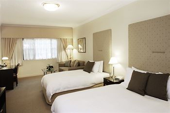 Grand Mercure The Hills Lodge - Accommodation Kalgoorlie