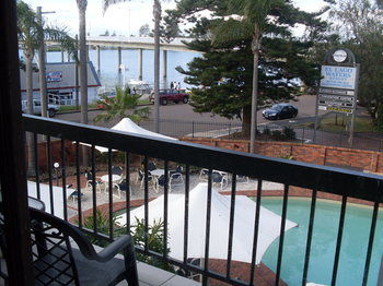 El Lago Waters Motel - Accommodation Kalgoorlie