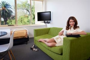 City Edge Serviced Apartments East Melbourne - Accommodation Kalgoorlie