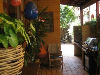 Burwood Bed And Breakfast - Accommodation Kalgoorlie