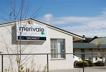Merivale Motel - Accommodation Kalgoorlie
