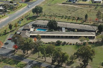 Tumut Valley Motel - Accommodation Kalgoorlie