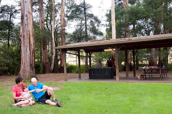 BIG4 Yarra Valley Holiday Park - Accommodation Kalgoorlie