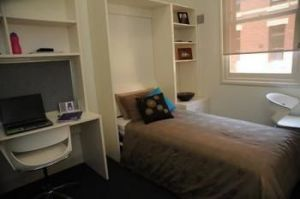 Yarra House Campus Summer Stays - Accommodation Kalgoorlie