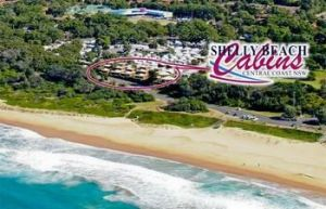 Shelly Beach Holiday Park - Accommodation Kalgoorlie
