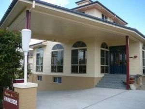 Lithgow Parkside Motor Inn - Accommodation Kalgoorlie