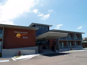 Macquarie Inn - Accommodation Kalgoorlie
