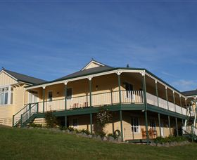 Eloura Luxury Self-Contained Bed  Breakfast Accommodation - Accommodation Kalgoorlie
