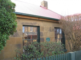 Amelia Cottage - Accommodation Kalgoorlie
