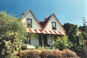 Westella Colonial Bed and Breakfast - Accommodation Kalgoorlie