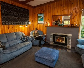 Rubicon River Hideaway - Accommodation Kalgoorlie