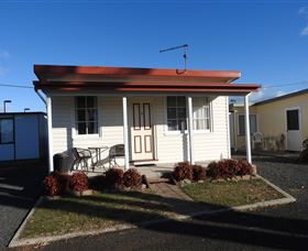 Moomba Holiday and Caravan Park - Accommodation Kalgoorlie
