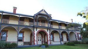Oceanic Sorrento - Whitehall Guesthouse - Accommodation Kalgoorlie