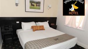 The Yarrawonga Hotel - Accommodation Kalgoorlie