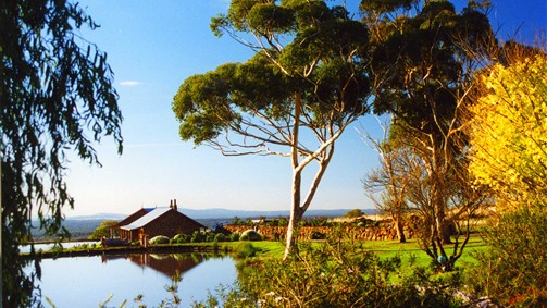 Tuki Trout Farm and Retreat - Accommodation Kalgoorlie