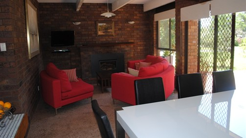 River Haven - Accommodation Kalgoorlie