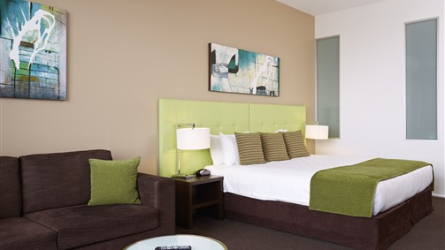 Mercure Melbourne Caroline Springs - Accommodation Kalgoorlie
