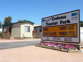 BIG 4 Ceduna Tourist Park