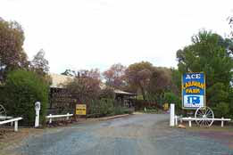 Ace Caravan Park - Accommodation Kalgoorlie