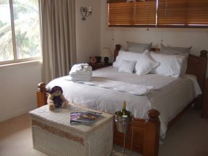 Ayr Bed and Breakfast on McIntyre - Accommodation Kalgoorlie