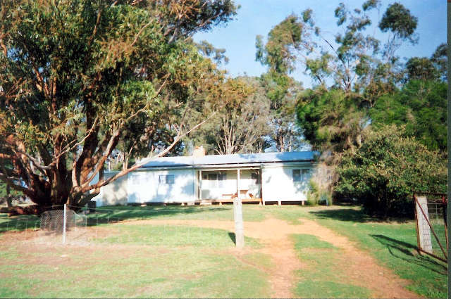 Barrahead Partnership - Accommodation Kalgoorlie