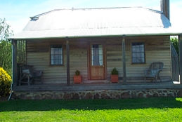 Brickendon Historic  Farm Cottages - Accommodation Kalgoorlie