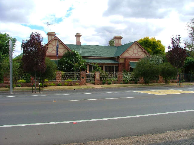 Carinya BB - Accommodation Kalgoorlie