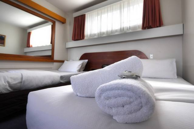 City View Motel  Hobart - Accommodation Kalgoorlie