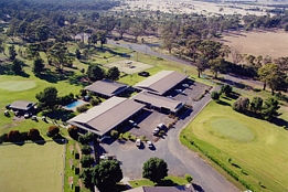 Club Inn Resort West Wyalong - Accommodation Kalgoorlie