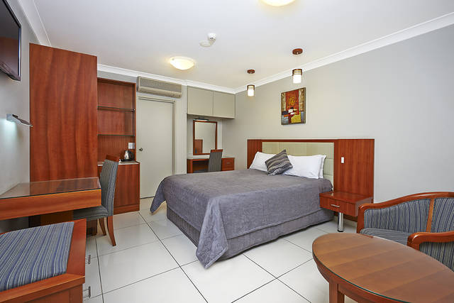 Comfort Inn and Suites Burwood - Accommodation Kalgoorlie