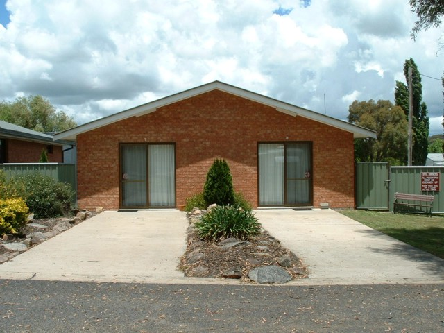 Fossicker Caravan Park - Accommodation Kalgoorlie