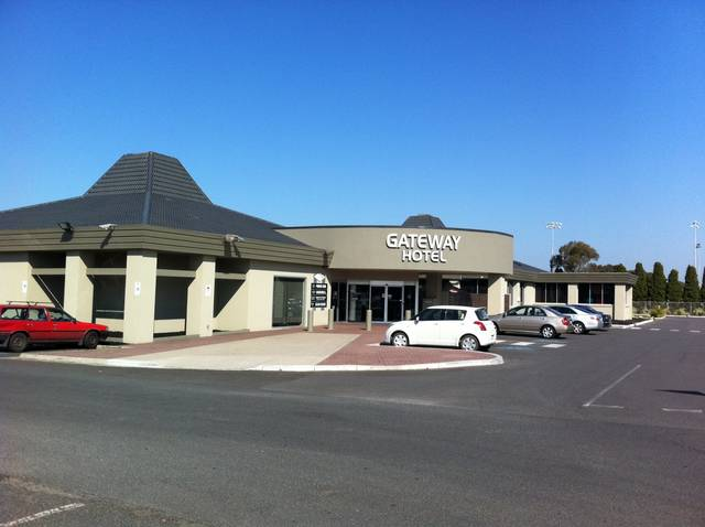 Gateway Hotel - Accommodation Kalgoorlie