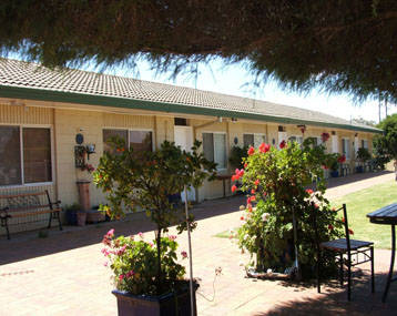 Gilgandra Lodge Motel - Accommodation Kalgoorlie