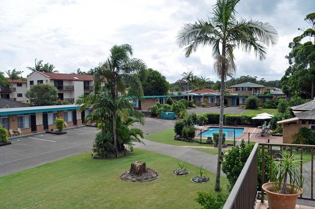 Haven Waters Motel and Apartments - Accommodation Kalgoorlie