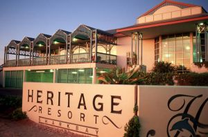 Heritage Resort - Accommodation Kalgoorlie