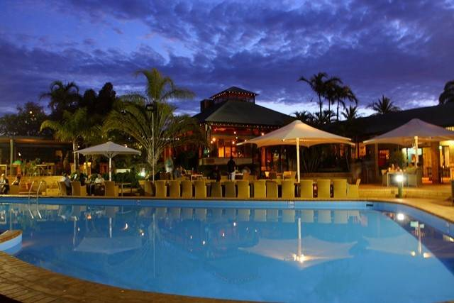 Karratha International Hotel - Accommodation Kalgoorlie