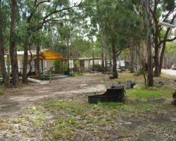 Lake Glenmaggie Caravan Park - Accommodation Kalgoorlie