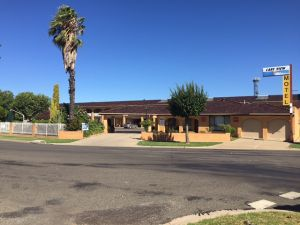 Lakeview Motel - Accommodation Kalgoorlie