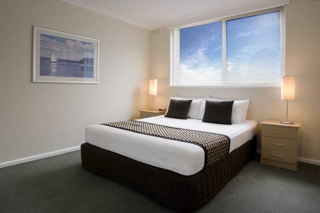 North Melbourne Serviced Apartments - Accommodation Kalgoorlie