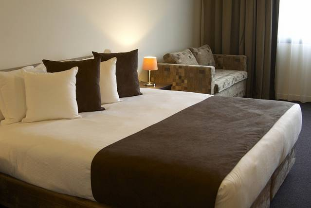 Quality Hotel Tabcorp Park - Accommodation Kalgoorlie