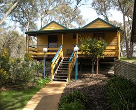 PGL Campaspe Downs - Accommodation Kalgoorlie
