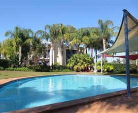 Villa Tarni Apartments - Accommodation Kalgoorlie