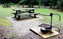 Bellbird campground - Accommodation Kalgoorlie