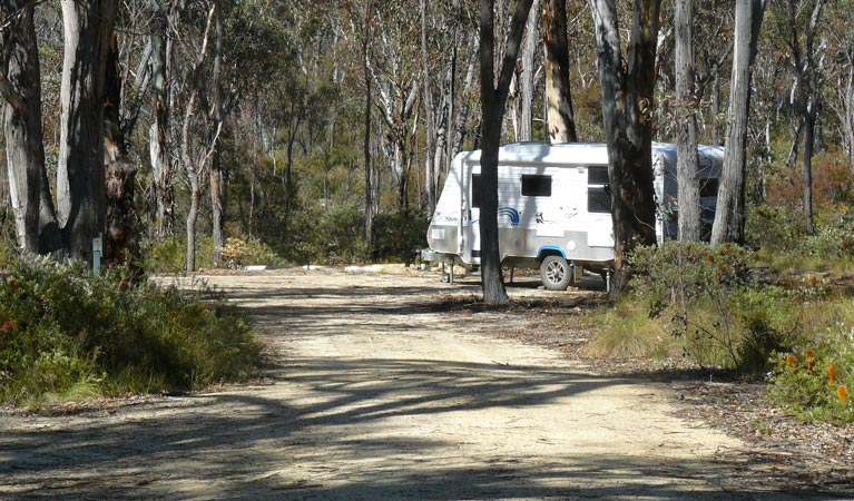 Blatherarm campground and picnic area - Accommodation Kalgoorlie
